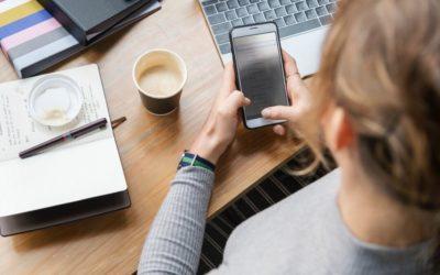 Miért jobb a virtuális asszisztens, mint egy irodai adminisztrátor?