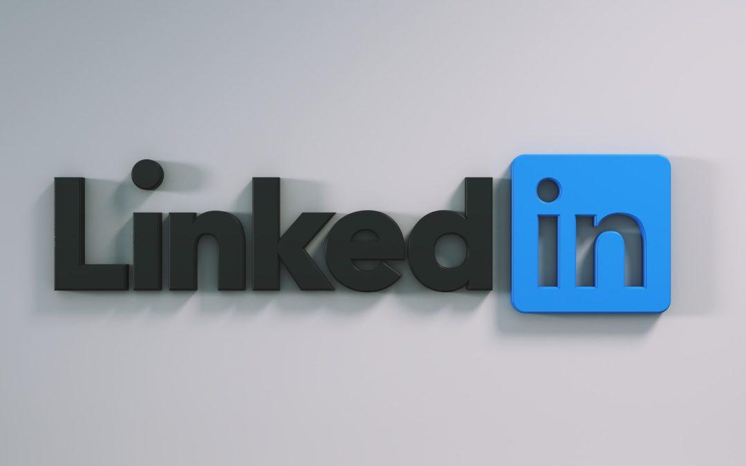 Használd bátran a LinkedInt vállalkozóként!