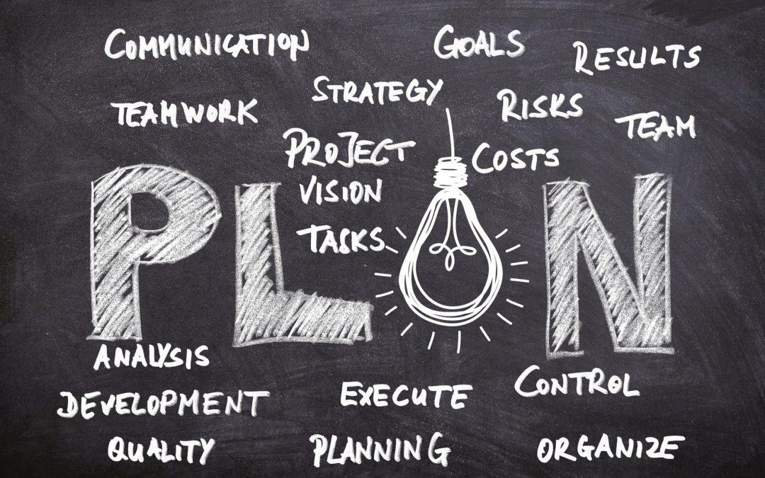 Mire jó az üzleti terv?