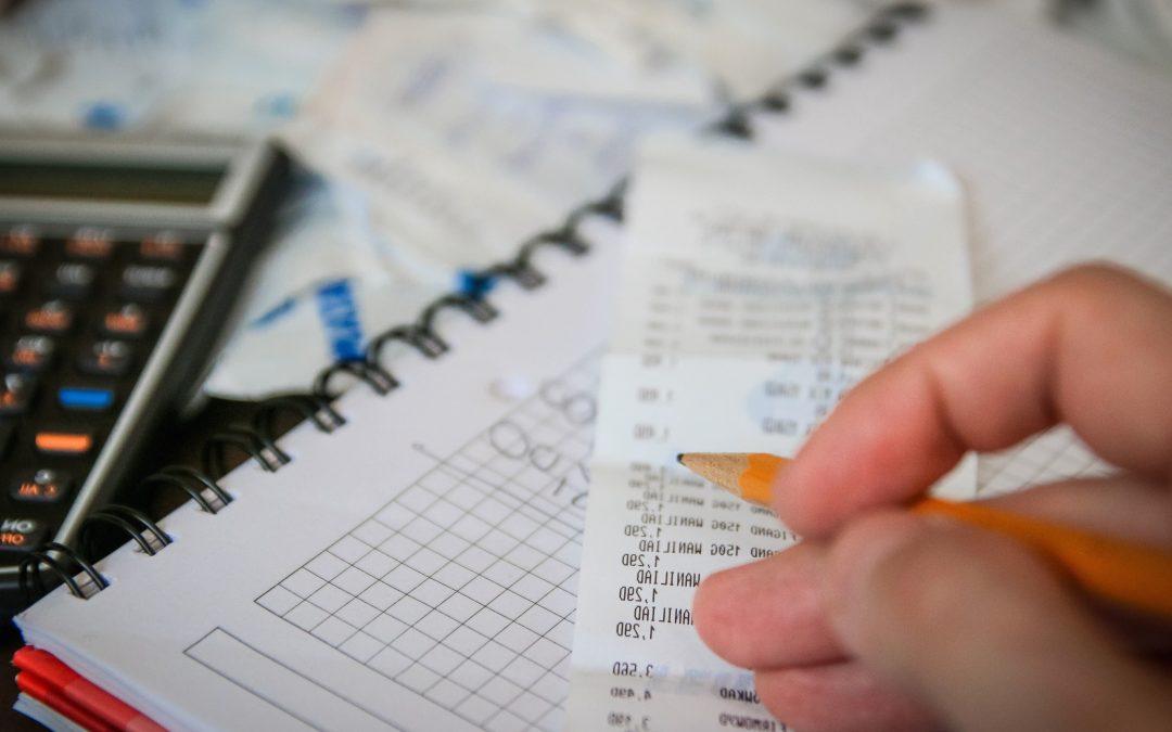 A virtuális asszisztens a pénzügyi adminisztrációban is segítséget tud nyújtani.