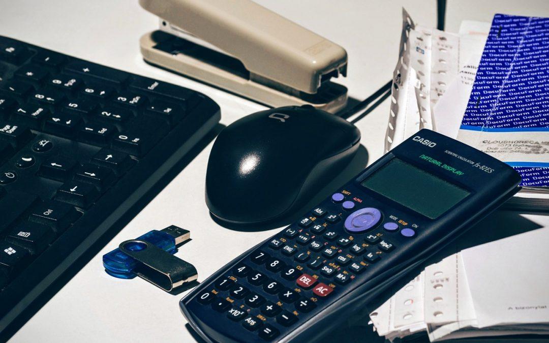 virtuális asszisztens is tudja segíteni céged könyvelését