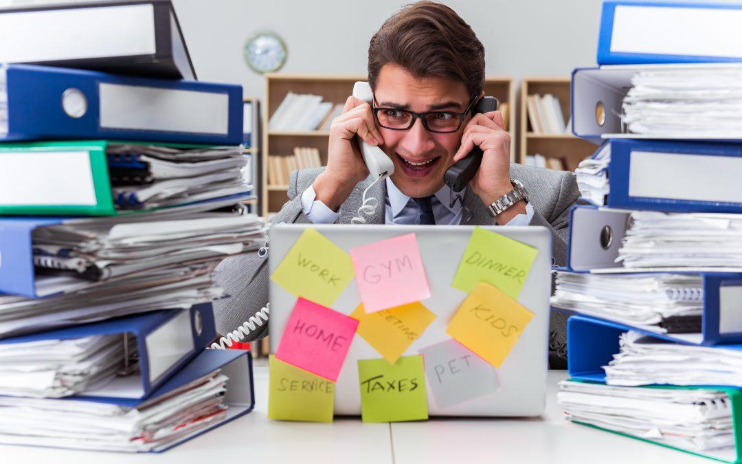 Ezeket a feladatokat szervezd ki, ha pénzügyi tanácsadó vagy