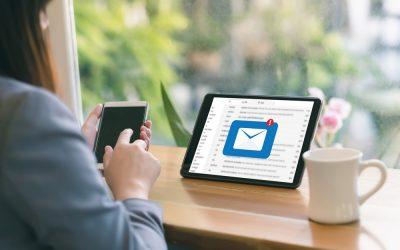 Az e-mail marketing feladatok kiszervezésének előnyei