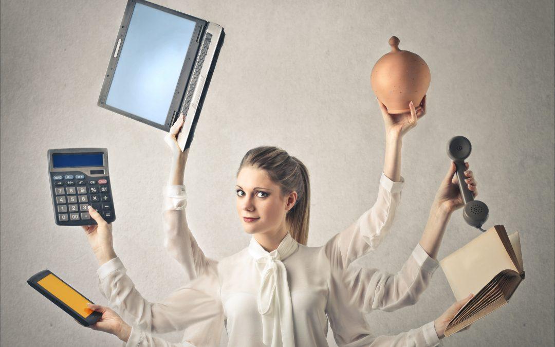 Hogyan lehetsz szuperhatékony egy virtuális asszisztens segítségével?
