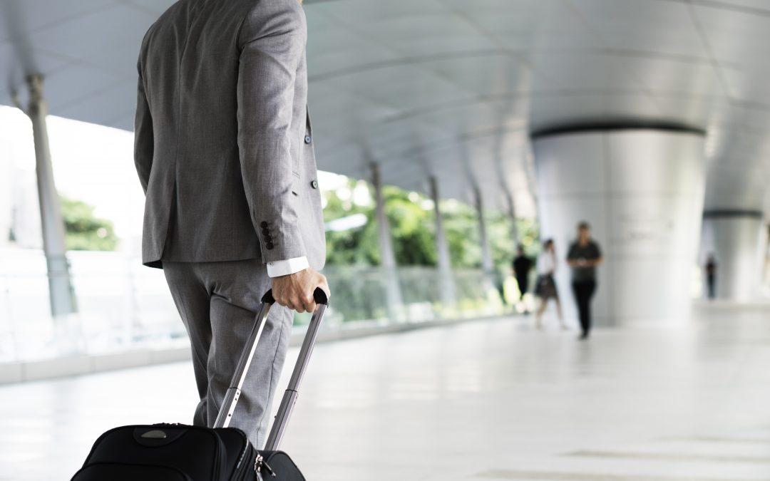A virtuális asszisztensek forradalmasítják az üzleti utazást?